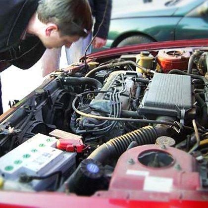 Признаки износа двигателя