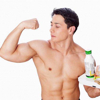 Как влияет спортивное питание