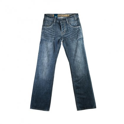 Как определить размер джинсов?