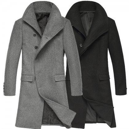 Как отстирать пальто из шерсти: возможно ли это?
