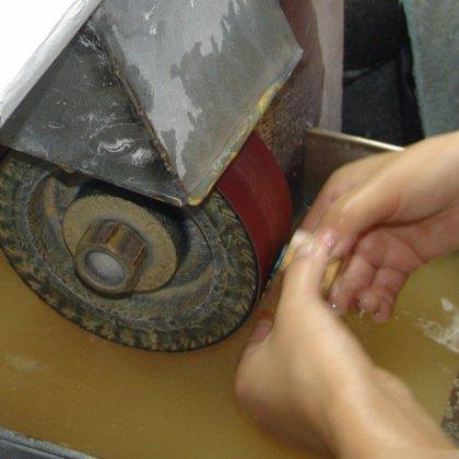 Как отполировать оргстекло; как шлифовать оргстекло в домашних условиях?