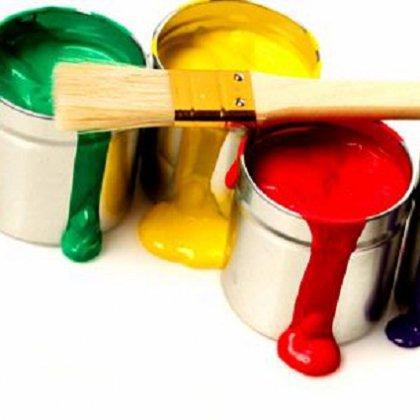 Как смешивать краски?