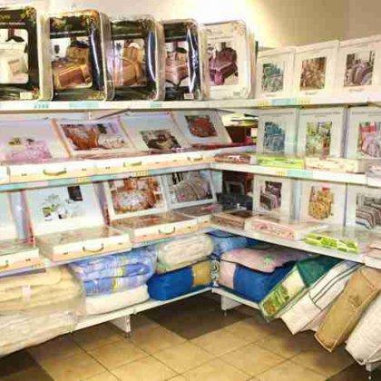 Как открыть магазин постельного белья?