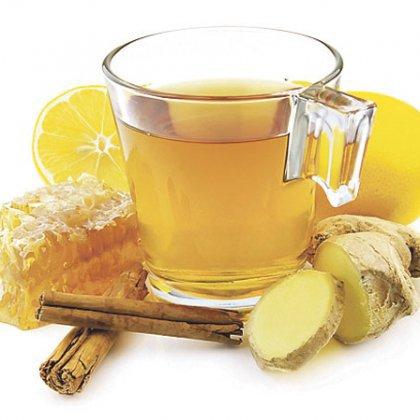 Имбирь, мед, лимон для похудения: диетический напиток