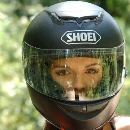 Как правильно выбрать шлем для мотоцикла?