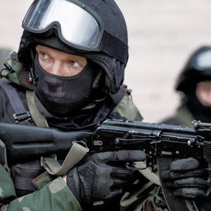 Как попасть в спецназ МВД?