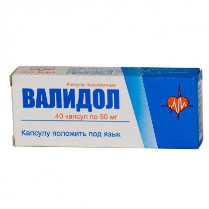 Валидол (Validol), инструкция, отзывы о препарате ...