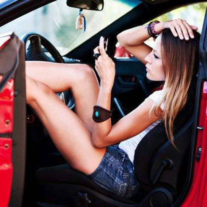 Как одеться в поездку на автомобиле?