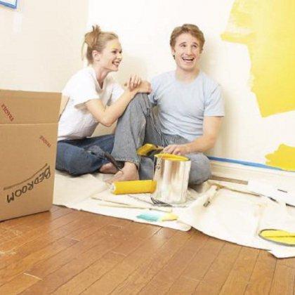 Как сделать ремонт в общежитии и создать уют в комнате?