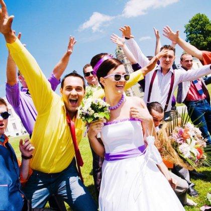 Как проводить второй день свадьбы: традиции и новые идеи