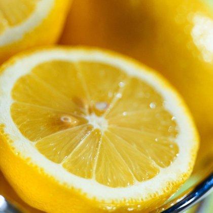 Как убрать горечь из лимона?