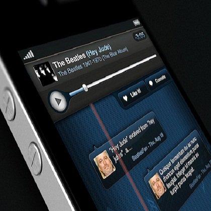 Как установить на iphone музыку на звонки?