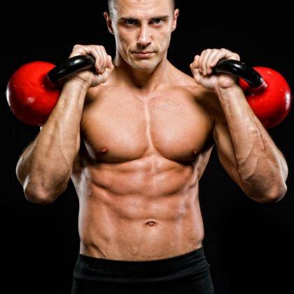 Как увеличить мышечную массу в тренажёрном зале?