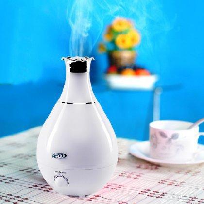 Как выбрать увлажнитель воздуха ультразвуковой?
