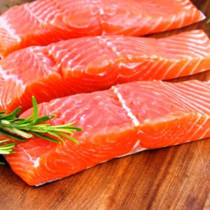 Как называется красная рыба: семга или лосось