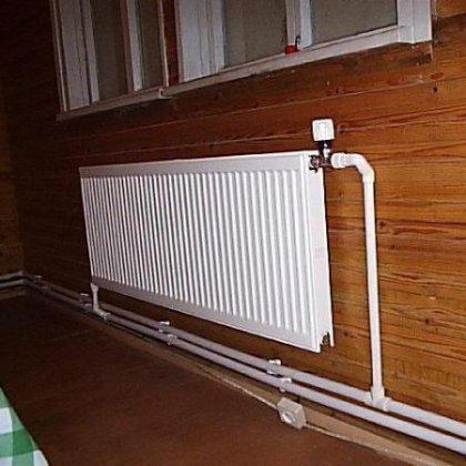 Как нарастить радиатор отопления?