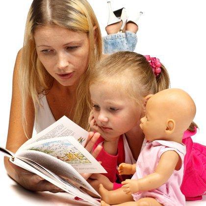 Как написать детскую сказку?