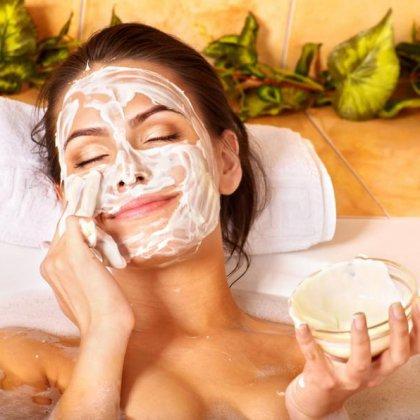 Как выбрать натуральные маски для лица?