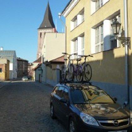 Путешествие по Белоруссии на авто