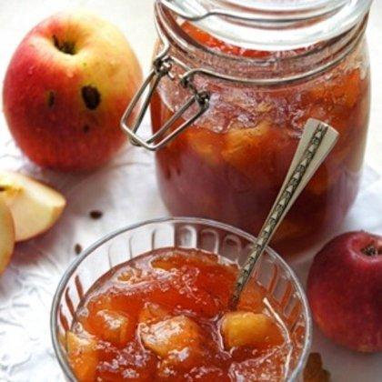 Как сделать яблочное варение