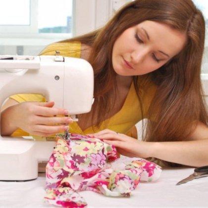 Как разобрать швейную машинку: замена электропривода