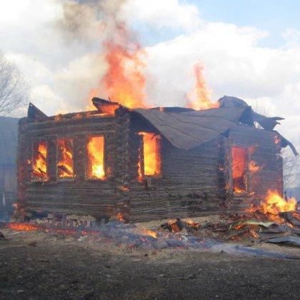 Как написать справку об ущербе, материальном ущербе после пожара?