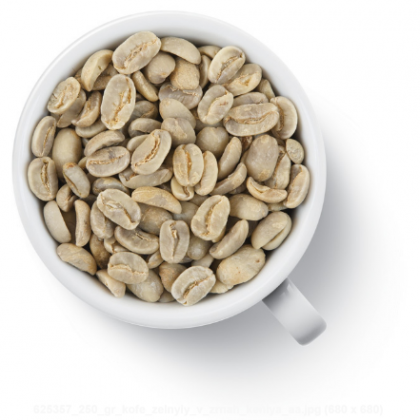 Продается ли зеленый кофе в Ашане?