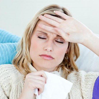 Как быстро избавиться от простуды?
