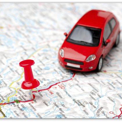 Как осуществляется подготовка авто к путешествию?