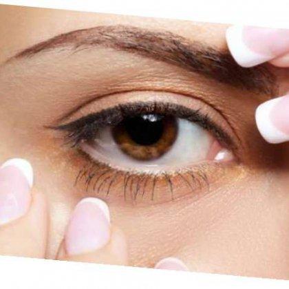 Дальнозоркость упражнения для глаз жданова видео