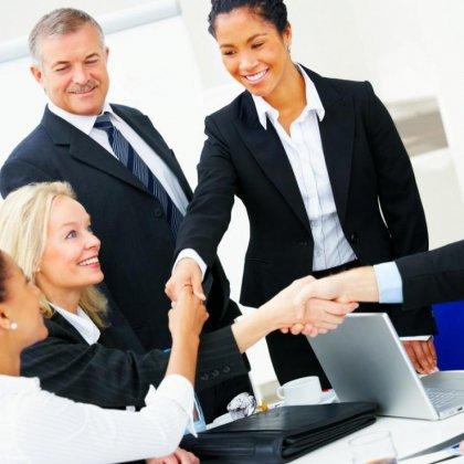 Как вести протокол на деловом мероприятии?
