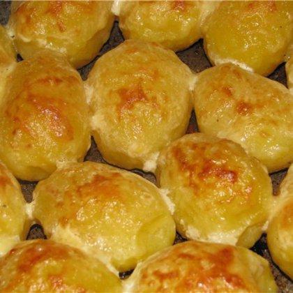 Как вкусно запечь картошку в духовке?
