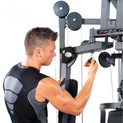 Как хорошо накачать мышцы?
