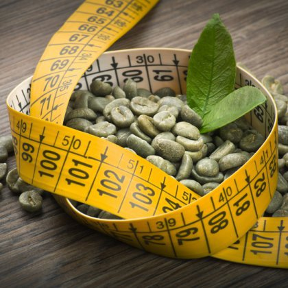 Зеленый кофе для похудения: предложения для жителей Брянска
