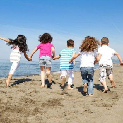 Как выбрать лучший вариант детского отдыха в Болгарии?