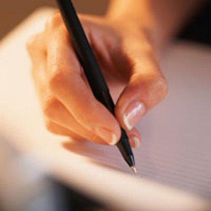 Как написать характеристику для награждения