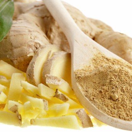 имбирь для снижения холестерина