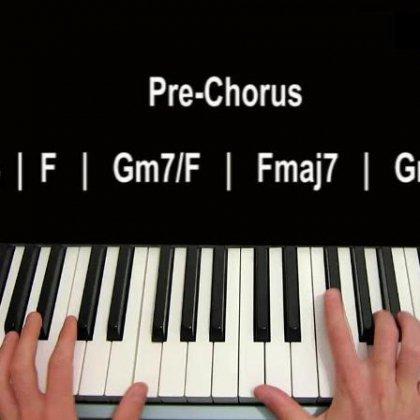 Как играть на виртуальном пианино?