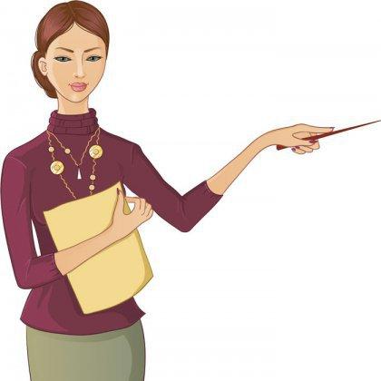 Как аттестоваться на первую категорию учителя? Примерное заявление учителя начальных классов на первую категорию