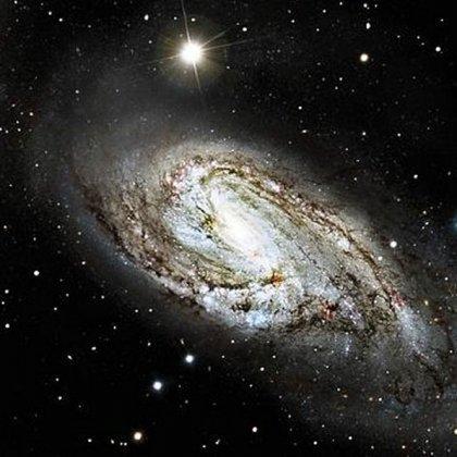 Как родилась Вселенная?
