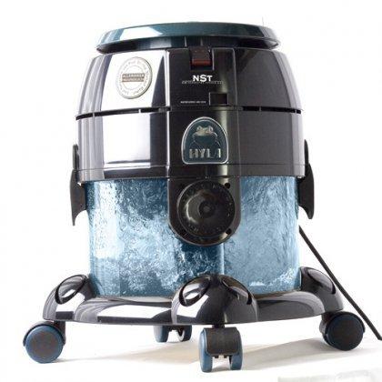 Как правильно выбрать пылесос для дома с аквафильтром?