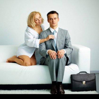 Как подтолкнуть парня к отношениям: семья и отношения