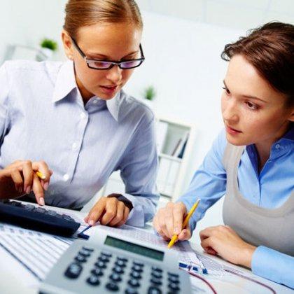 Как найти подработку бухгалтером