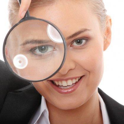 Как сохранить и улучшить зрение?