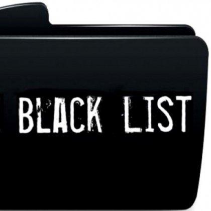 Как занести номер в черный список?
