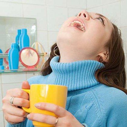 Как горло лечить в домашних условиях ребенку