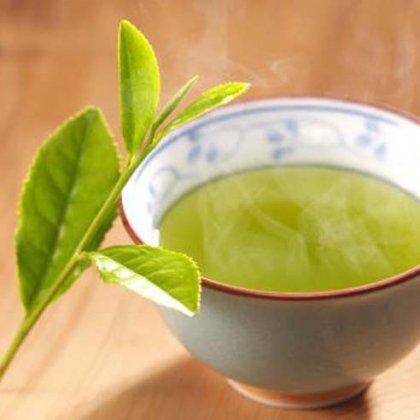 Как похудеть на зеленом чае?