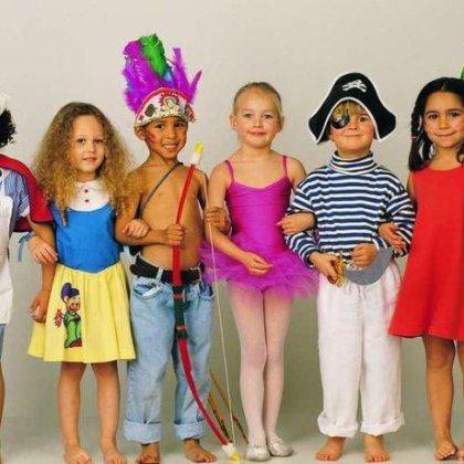 день защиты детей психолог знакомство