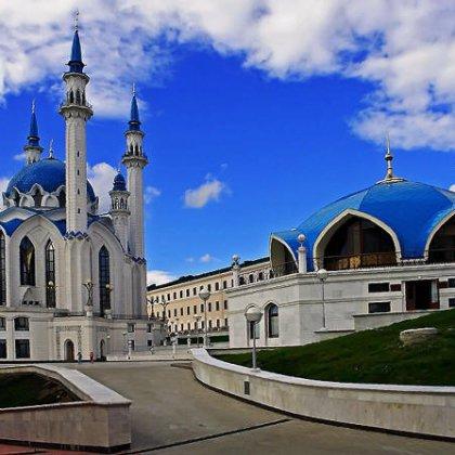 Куда сходить в Казани?