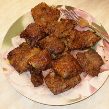 Блюда на скорую руку на ужин видео